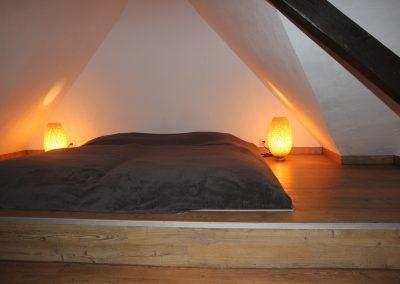 Ferienwohnung Klaus, Bendorf – Schlafzimmer:2