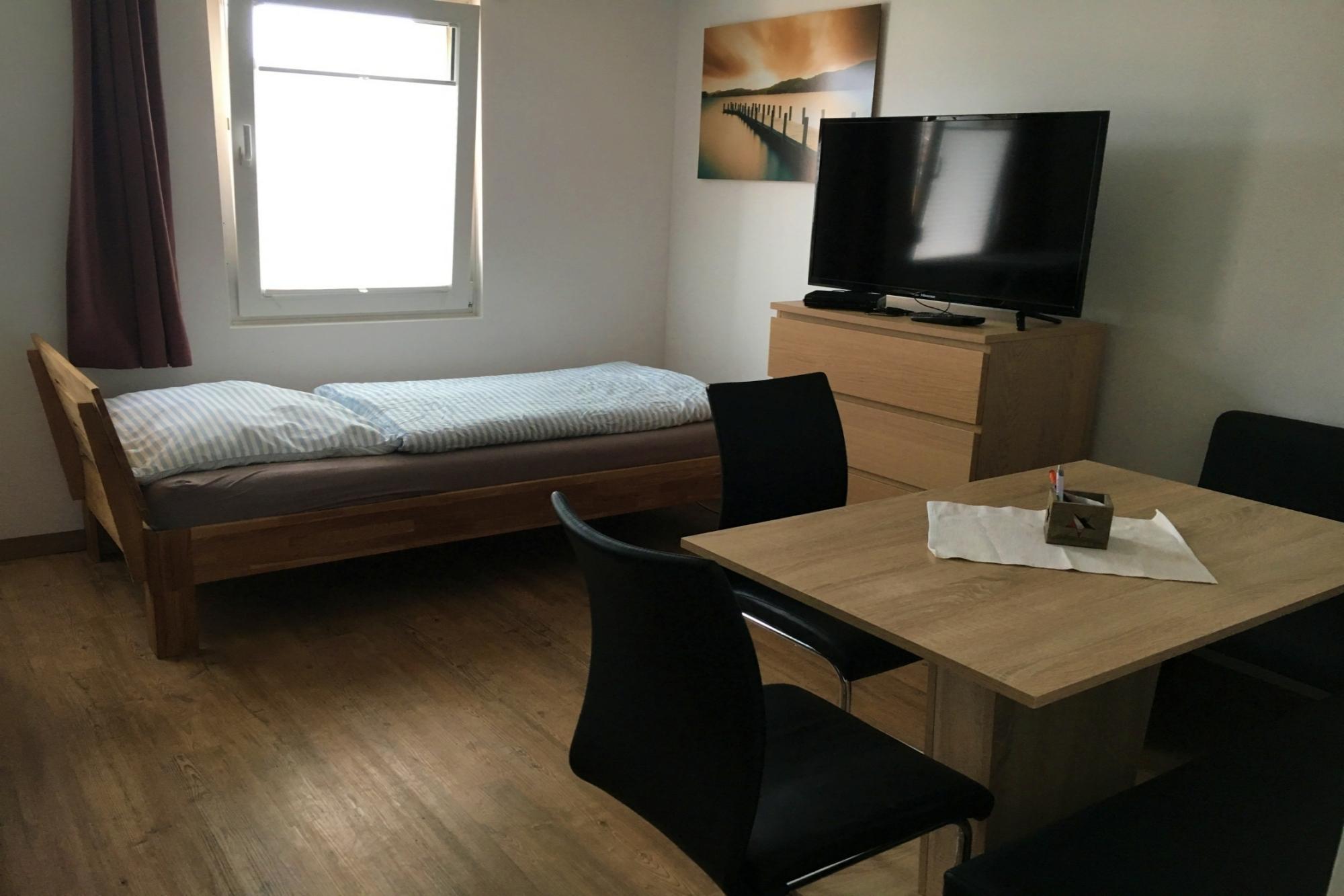 Ferienwohnung Klaus, Bendorf – Schlafzimmer3